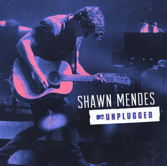 Shawn Mendes - Unplugged