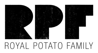 Royal Potato Family