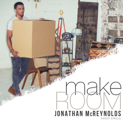 Jonathan Mcreynolds Make Room Daily Play Mpe 174 Daily