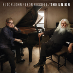 "Elton John/Leon Russell ""If it Wasn't for Bad"""