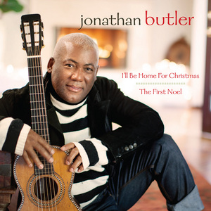 """New Release from Jonathan Butler """"A Merry Christmas To You"""""""
