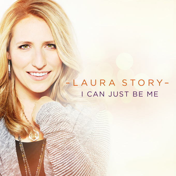 NEW From Laura Story  -I Can Just Be Me