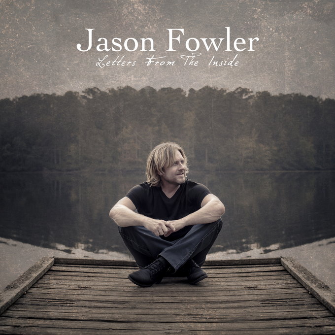 """New Release from Jason Fowler """"Everything"""""""